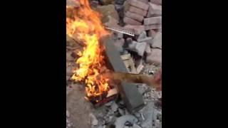 Wallex Panel duvar Ateşe Dayanaklılık