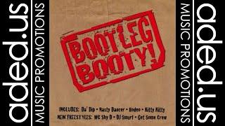 DJ Kizzy Rock Freestyle - Bootleg Booty! (1997)