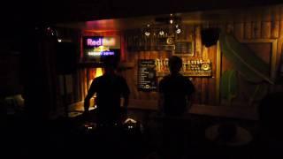Julien jabre - Vicious circle (Onetouch live) @ Mora mora, Carnac