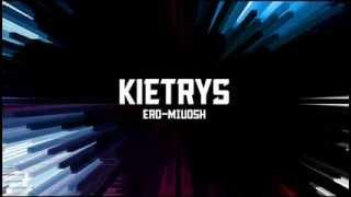 KIETRYS - ERO-MIUOSH(Blend)