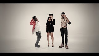 DJ Kentalky - Headache ft. Dammy Krane, Yemi Alade [Official Video]