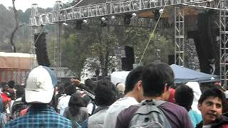 The Equinox 2012 Ultravoice - Summer Breeze