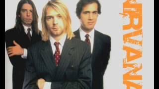 Nirvana - Scentless Apprentice