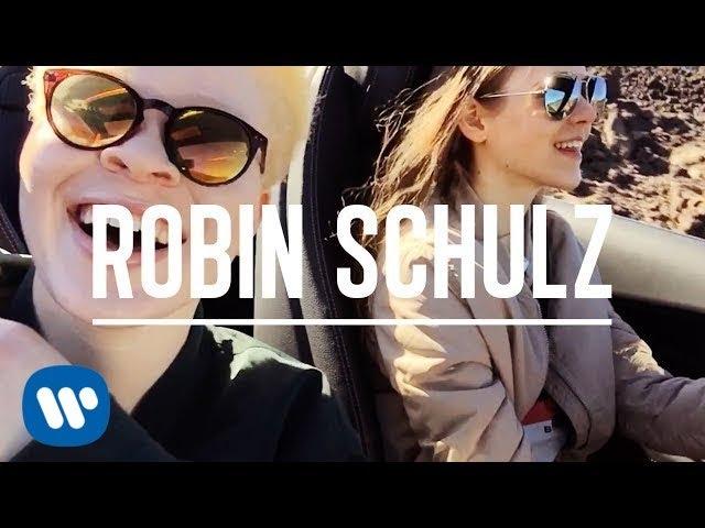 Videoclip oficial de la canción Unforgettable de Robin Schulz