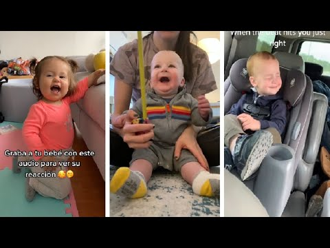 The Most Adorable Babies On Tiktok #82 #shorts