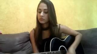 Ari - Chapado com você (cover)- Izabelle Santana
