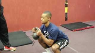 Next Level & Gotta Dig Deep Training - Featuring Jaamon Echols Episode II -TRAILER-