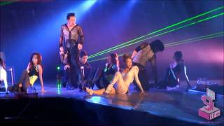 Hyoyeon - Don't Stop The Music (Live) Sub. Español