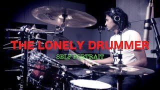 The Lonely Drummer || Drums Instrumental || Ekram