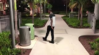 Glokknine - Talm Bout ( Dance Video) @ayomalik__