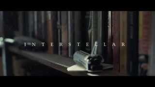 EPIC! Interstellar fanmade trailer