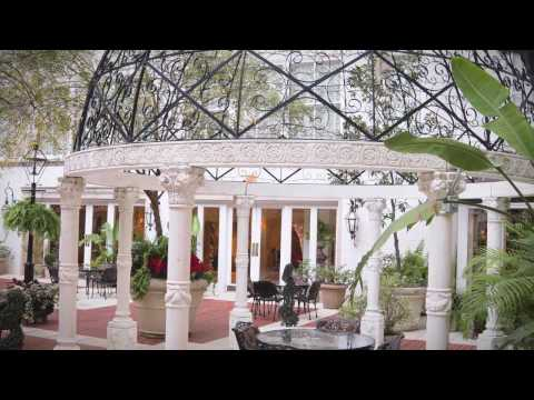 The Ritz-Carlton, New Orleans - Celebrate the Holidays in New Orleans