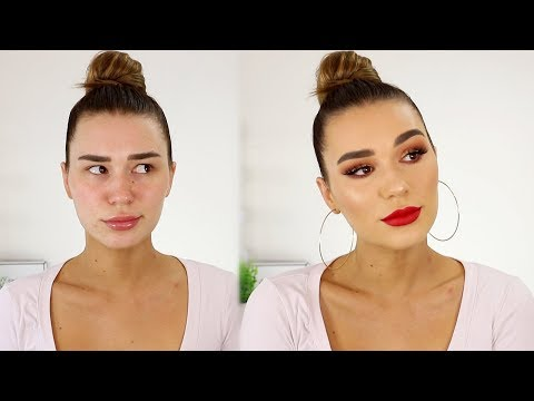 The Perfect Holiday Makeup Look   SHANI GRIMMOND
