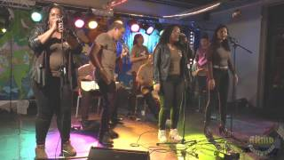 Grupo Bachi Bachi Dos plaka mi ke Live december 2016