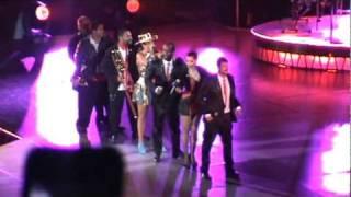 Ivete Sangalo Madison Square Garden - A GALERA/CHORANDO SE FOI/CHUPA TODA 3