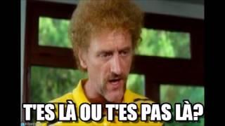 Vianney - Pas Là feat Les Tuches - Ou c'est qu' t'es ?