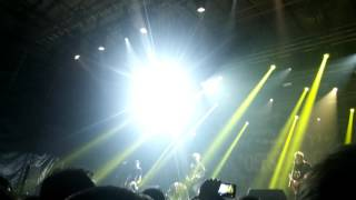 The Offspring - Want you Bad live Bogota 2016-09-10