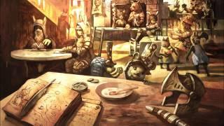 Medieval Tavern Music - Animal Guild Inn