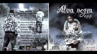 Jamba & Tino (Alma Negra) Ft Bg In The House - Dexam Subressai (2011)