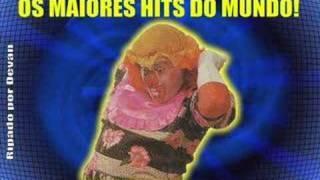 OS MAIORES HITS DO MUNDO! Vovó Mafalda - Tumbalacatumba