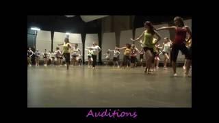 Orchesis Dance Co. Show Promo 2012