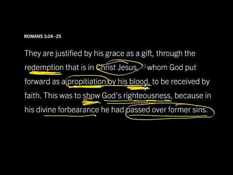 1 Corinthians 6:19–20 // God Bought Your Body