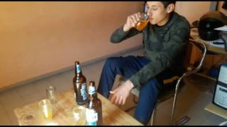 El Alcohol - El Melly Ft. Picky 3p!