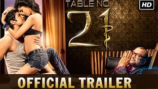 Table No. 21 | Official Theatrical Trailer | Paresh Rawal, Rajeev Khandelwal, Tena Desae width=