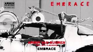 Full track list revealed! Armin van Buuren - Embrace [OUT NOW]