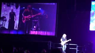 Lionel Richie - Angel in Paris March 29th 2015