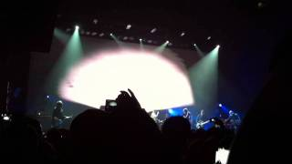 2011-11-05 Portishead - Seven Months (Excerpt)