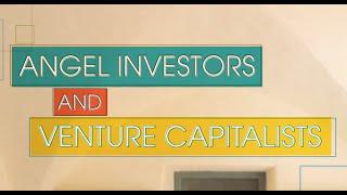 Startup Angel Financing
