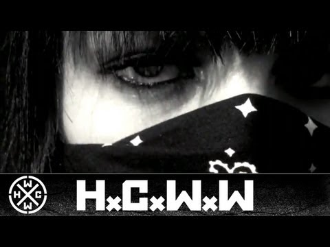 strike-anywhere-im-your-opposite-number-official-hd-version-hardcore-worldwide