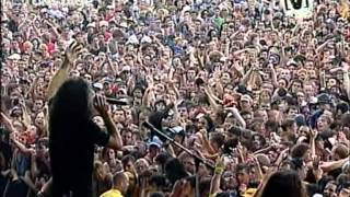 System of a Down - Chop Suey! (Live BDO 2005) - HD/DVD Quality