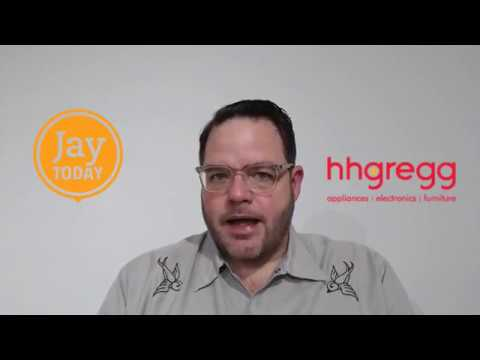 What Customers REALLY Want: Jay Today 2.27