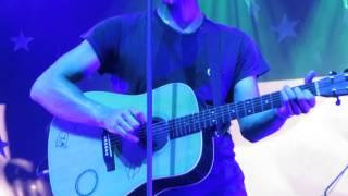Green Eyes - Coldplay - Casino de Paris 28/05/2014