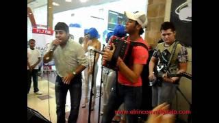 """Super video """"El Sueter"""" Churo Diaz & Daniel Maestre- Desconectado!"""