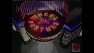 Wheel Of Fortune | Intro | 1999