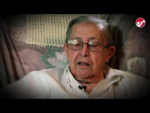 Malvinas 35 años. Testimonio de Miguel Pita 03