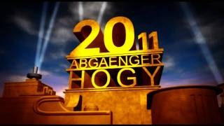 2011 ABGAENGER HOGY (20th century fox)