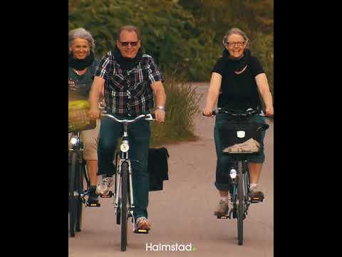Cykelstaden Halmstad