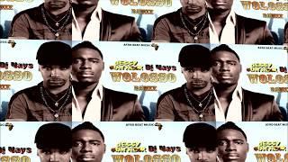DJ Nays feat  Jessy Matador - Wolosso (remix) 2007 AFRO BEAT MUSIC