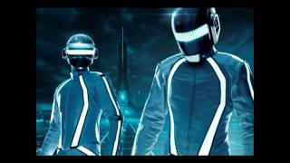 Daft Punk- Fragile (version mix)