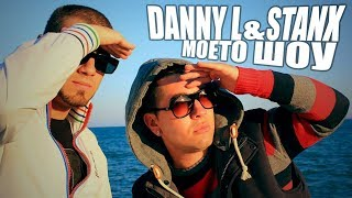Danny L & Stanx - Моето Шоу / My Show (Official Audio)