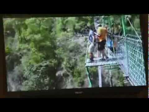 Bungy Jump Nepal