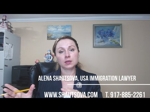 Public Charge is Back:  Adjustment of Status NYC Immigration Lawyer USA Immigration Attorney