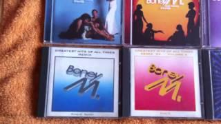 Boney M - CD's