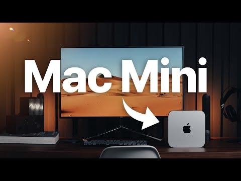 Non comprate il nuovo Mac Mini se non sa …