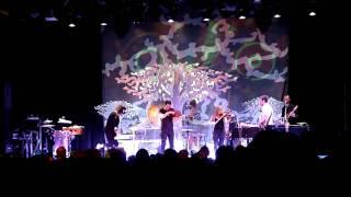 Imogen Heap - Headlock (Live HD @ Melkweg 23-11-2010)