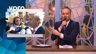 Afscheid van kabinet Rutte II - Zondag met Lubach (S06)